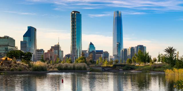 Image of Santiago de Chile